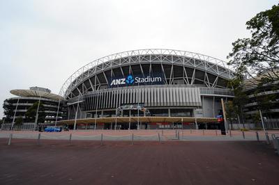 2000年シドニー オリンピック会場