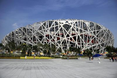 2008年北京 オリンピック会場