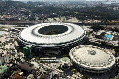 2016年リオデジャネイロ オリンピック会場