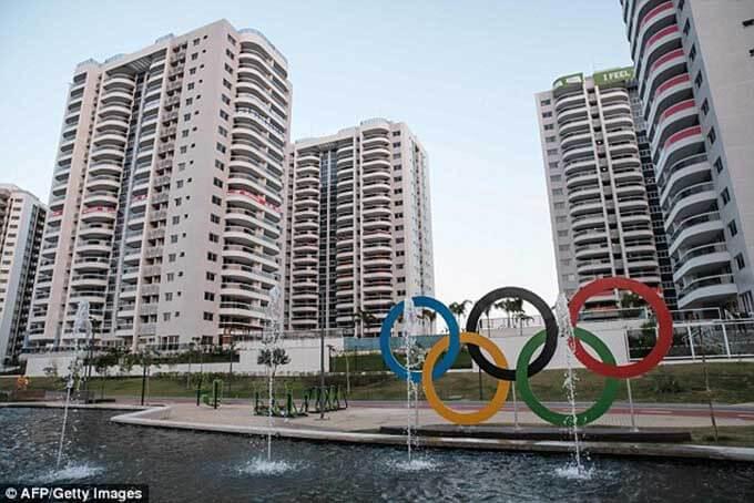 リオデジャネイロオリンピックの問題点を東京オリンピックでは対応できるのか?
