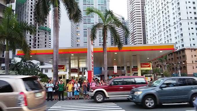 Ortigas Center in Manila! Hotel recommendation
