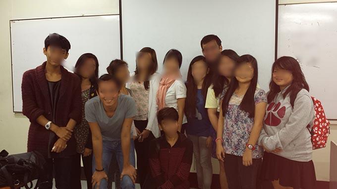 大学の授業サボりたい人に!フィリピンのマプア工業大にて