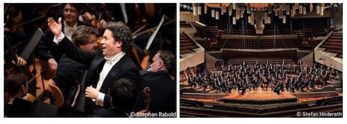 Berlin Philharmonic in Tokyo 2020