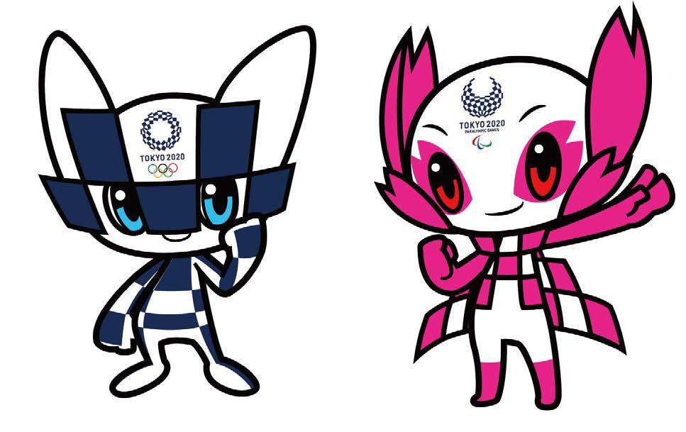 東京オリンピックチケット当選祭り
