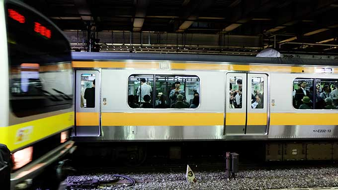 tokyo 海外移住