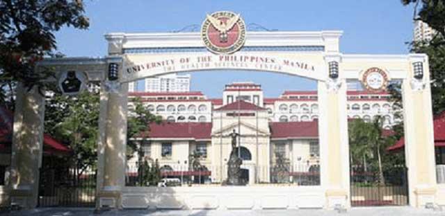 フィリピンの公立病院