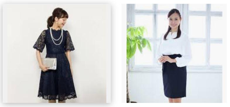 街コンの服装 女性のNG服装
